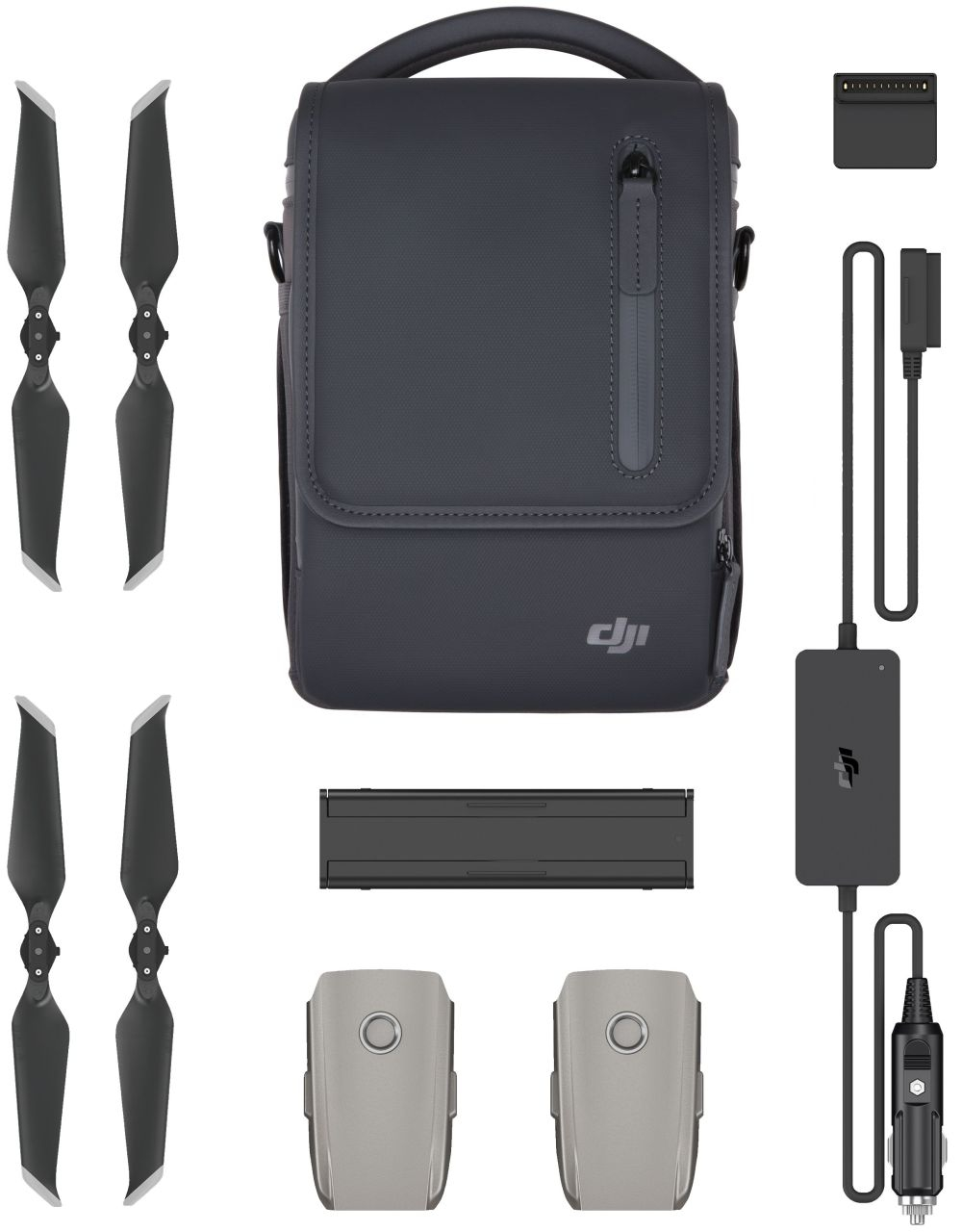 Dji - Mavic 2 Flymore Kit