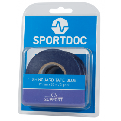 Sportdoc Sock Tape Blue (x3)