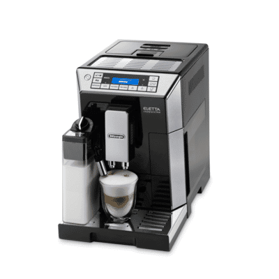 Delonghi - Eletta Fully Automatic Coffee Machine